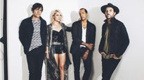 METRIC - Official VIP Upgrade at Moore Theatre