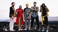Young The Giant: Home Of The Strange Tour pre-sale password for early tickets in a city near you