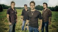 Parmalee at 8 Seconds Saloon