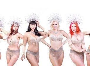 Ruby Revue Burlesque ShowTickets