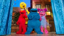 Sesame Street Live! Let's Party! Tickets