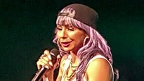 Anjelah Johnson at Bakersfield Fox Theater