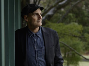 James taylor tour dates in Perth