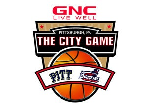 The City Game Presented By GNC Tickets