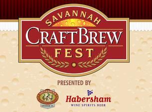 Savannah Craft Brew FestTickets