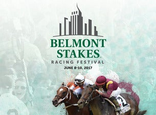 The Belmont Stakes Tickets | Field Sports Event Tickets & Schedule ...
