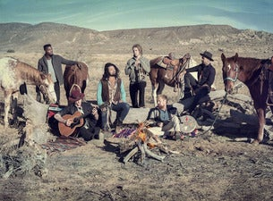 Nahko and Medicine for the PeopleTickets
