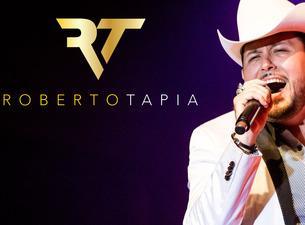 Roberto TapiaTickets