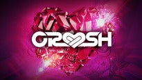 Crush - Dallas at South Side Ballroom