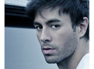 Enrique Iglesias Tickets