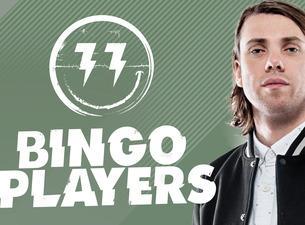 Bingo PlayersTickets