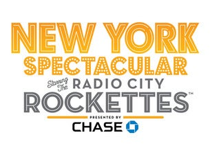 Radio City Rockettes New York Schedule