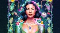 Marina And The Diamonds at Marquee Theatre