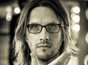 Steven Wilson Tickets and Events