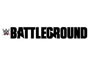 WWE BattlegroundTickets