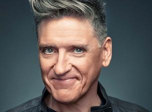 Craig Ferguson Tickets