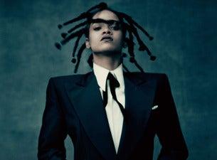 RihannaTickets
