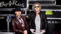 Big & Rich at Grand Event Center at the Golden Nugget