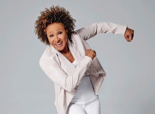 WANDA SYKES GETS BOOED IN BOSTON!
