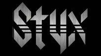 Stars & Stripes Festival- Styx at Freedom Hill Amphitheatre