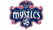 Washington Mystics presale password for early tickets in Washington