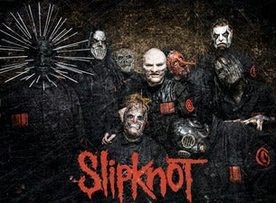 Slipknot Tickets