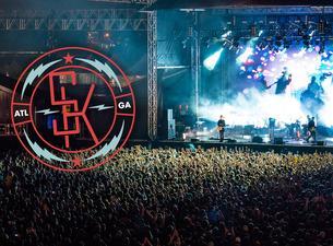 Shaky Knees Music FestivalTickets