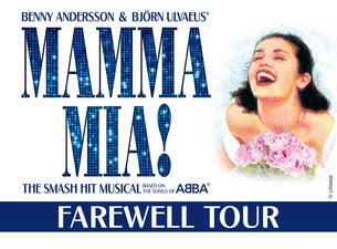 Mamma Mia! (Touring) Tickets | Event Dates & Schedule ...