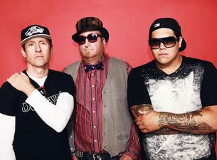 Sublime with RomeTickets