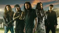 KORN with Suicide Silence and Islander