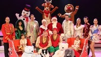 Santa & Friends On Ice at Beau Rivage at Beau Rivage Theatre