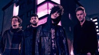 The 1975 pre-sale code for early tickets in a city near you