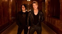 Goo Goo Dolls at Bayfront Park Amphitheater