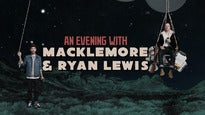 An Evening With Macklemore & Ryan Lewis