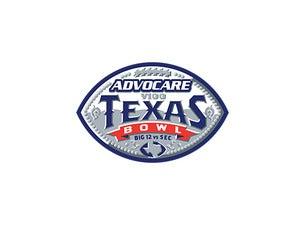 Advocare V100 Texas BowlTickets