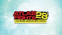Atlas Fights - MMA Cage Rage at IP Casino Resort and Spa
