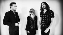 The Joy Formidable with the Soft White Sixties at Cargo