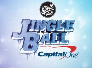 KDWB Jingle Ball Tickets