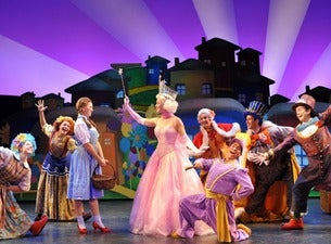 the wizard of oz touring tickets event dates