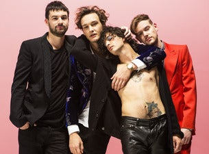 The 1975Tickets