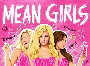 Mean Girls (NY) Image