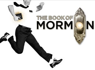 The Book of Mormon (Touring)Tickets
