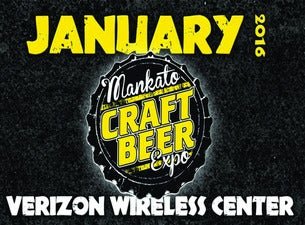 mankato craft beer expo tickets dates official