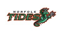 Norfolk Tides vs. Scranton Wilkes-Barre RailRiders