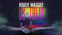Roger Waters: US + Them presale code