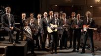 Lyle Lovett and His Large Band at Saenger Theatre Mobile
