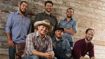 Josh Abbott Band at Granada
