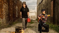 BoomBox: Bits & Pieces Tour at Port City Music Hall