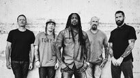 Sevendust at Center Stage Theater