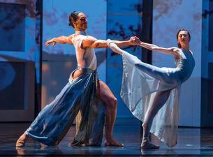 The Joffrey Ballet: Bold Moves